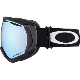 Oakley Canopy - Gafas de esquí - azul/negro